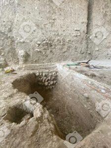 Muro ibérico