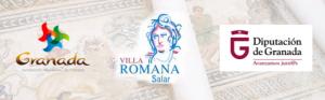 Diputacion, patronato y Villa Romana Salar