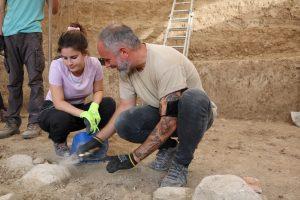 Entendiendo el proceso de excavación